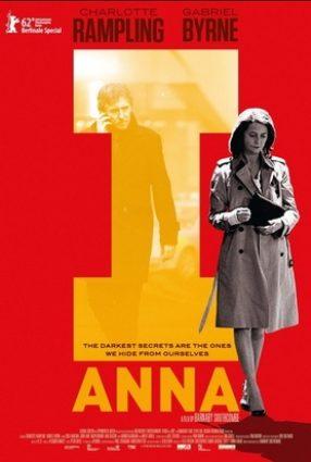Cartaz do filme EU, ANNA – I, Anna