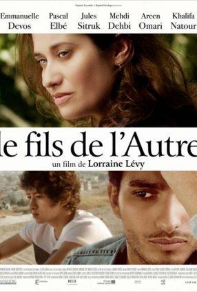 Cartaz do filme O FILHO DO OUTRO – Le Fils de L'Autre