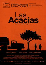 AS ACÁCIAS – Las Acacias