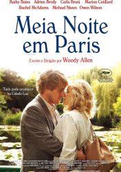 MEIA-NOITE EM PARIS – Midnight in Paris