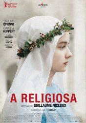 A RELIGIOSA – La Religieuse