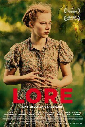 Cartaz do filme LORE