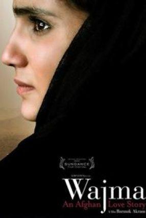 Cartaz do filme WAJMA – Mostra SP