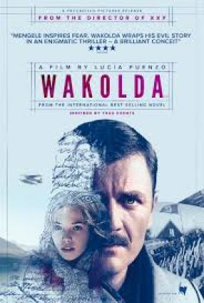 Cartaz do filme WAKOLDA