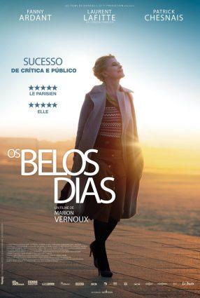 Cartaz do filme OS BELOS DIAS – Les Beaux Jours