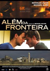 ALÉM DA FRONTEIRA – Out In The Dark
