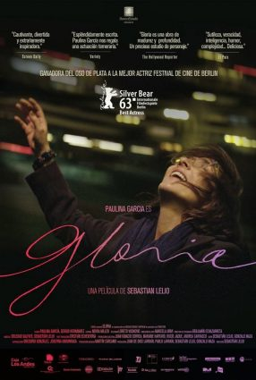 Cartaz do filme GLORIA