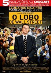 O LOBO DE WALL STREET – The Wolf of Wall Street