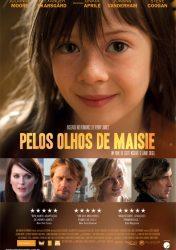 PELOS OLHOS DE MAISIE – What Maisie Knew
