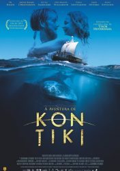 A AVENTURA DE KON-TIKI – Kon-Tiki