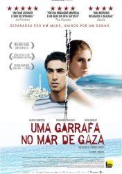 UMA GARRAFA NO MAR DE GAZA – Une Boutteille à la Mer