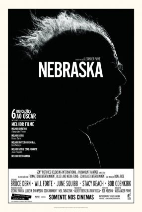 Cartaz do filme NEBRASKA