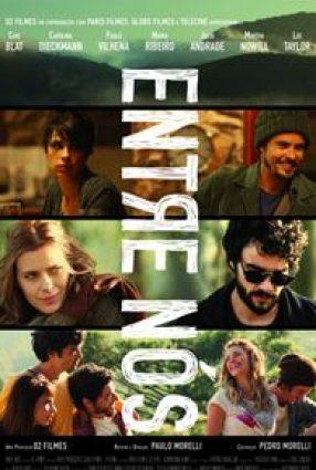 Cartaz do filme ENTRE NÓS