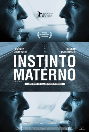 Cartaz do filme INSTINTO MATERNO – Child's Pose