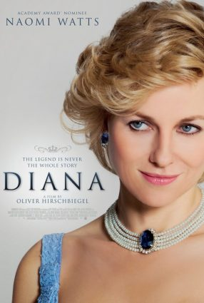Cartaz do filme DIANA
