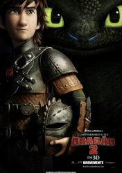 COMO TREINAR O SEU DRAGÃO 2 – How to Train Your Dragon 2