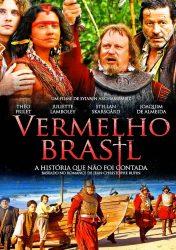 VERMELHO BRASIL – Rouge Brésil