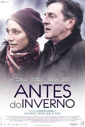 Cartaz do filme ANTES DO INVERNO – Avant L'Hiver