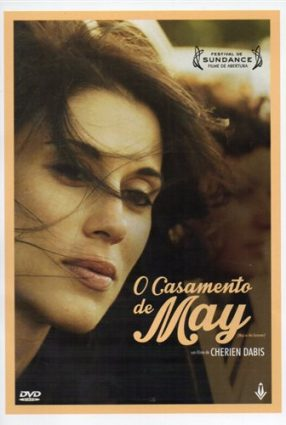 Cartaz do filme O CASAMENTO DE MAY – May in the Summer