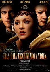 ERA UMA VEZ EM NOVA YORK – The Immigrant