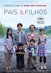PAIS E FILHOS – Like Father, Like Son