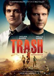 TRASH – A ESPERANÇA VEM DO LIXO – Trash