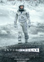 INTERESTELAR – Interstellar