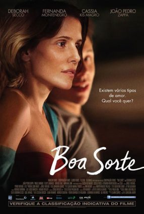 Cartaz do filme BOA SORTE