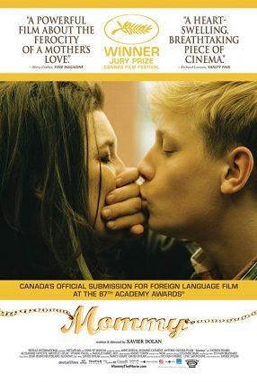 Cartaz do filme MOMMY