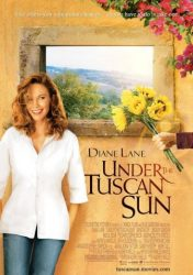 SOB O SOL DA TOSCANA – Under the Tuscan Sun