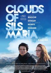 ACIMA DAS NUVENS – Clouds of Sils Maria
