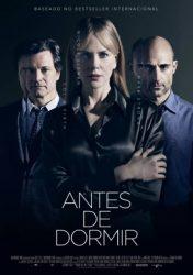 ANTES DE DORMIR – Before I Go to Sleep