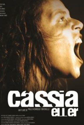 Cartaz do filme CÁSSIA ELLER
