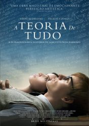 A TEORIA DE TUDO – The Theory of Everything