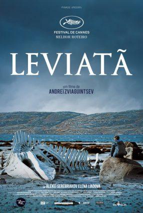 Cartaz do filme LEVIATÃ – Leviathan