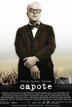 Cartaz do filme CAPOTE
