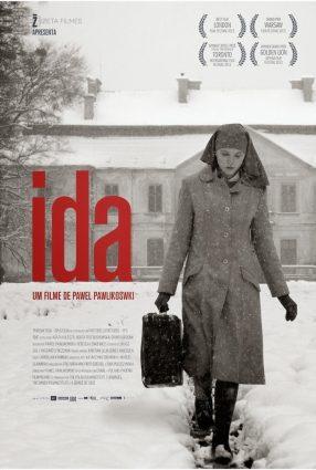 Cartaz do filme IDA