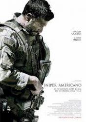 SNIPER AMERICANO – American Sniper
