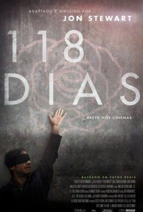 Cartaz do filme 118 DIAS – Rosewater