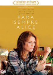 PARA SEMPRE ALICE – Still Alice