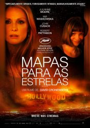 MAPA PARA AS ESTRELAS – Maps to the Stars