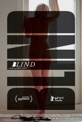Cartaz do filme BLIND