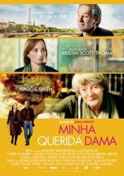 MINHA QUERIDA DAMA – My Old Lady