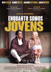 ENQUANTO SOMOS JOVENS – While We're Young