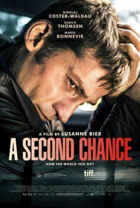 Cartaz do filme SEGUNDA CHANCE – En Chance Til