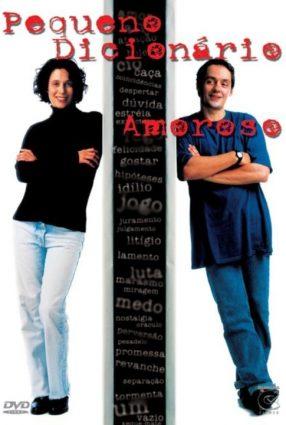 Cartaz do filme PEQUENO DICIONÁRIO AMOROSO