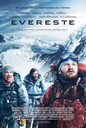 Cartaz do filme EVERESTE | Everest
