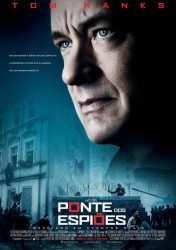 PONTE DOS ESPIÕES – Bridge of Spies