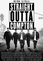 STRAIGHT OUTTA COMPTON – A HISTÓRIA DO N.W.A.
