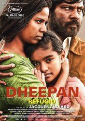 DHEEPAN – O REFÚGIO – Dheepan